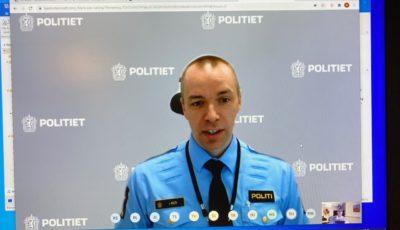 Jørgen Holte