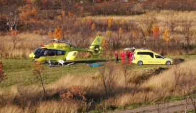 Helikopter Barsnes1